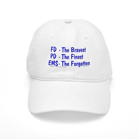 EMS - The Forgotten Cap