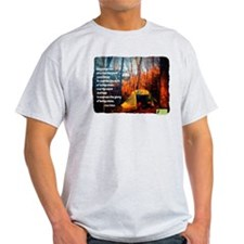 Loneliness and Solitude T-Shirt