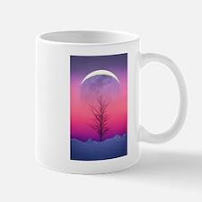 Pink Eclipse Mug