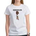 CineKink NYC Women's T-Shirt (White)