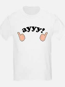 'Ayyy!' Fonzie T-Shirt