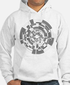Bits and Bytes Hoodie
