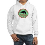 ISOK Hooded Sweatshirt