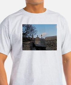 Walls of Derry/Londonderry T-Shirt