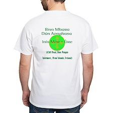 Dun Aengus Cliff Shirt