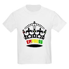 EMPRESS RASTA T-Shirt