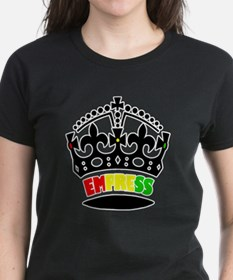 EMPRESS RASTA T-Shirt