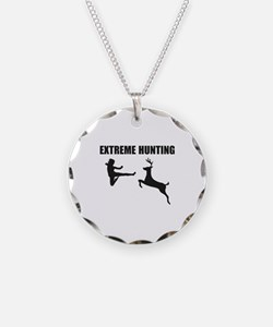 Extreme Hunting Necklace