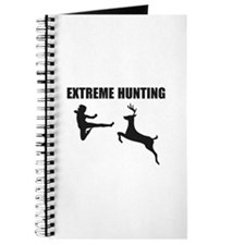 Extreme Hunting Journal