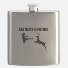 Extreme Hunting Flask