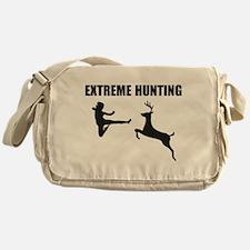 Extreme Hunting Messenger Bag
