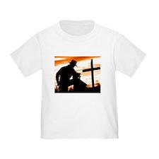 """""""Cowboy Prayer"""" T-Shirt"""