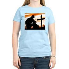 """Cowboy Prayer"" T-Shirt"