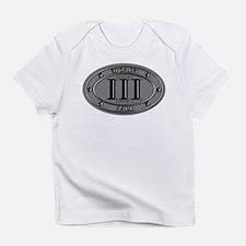 Molon Labe Infant T-Shirt