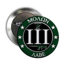 """Molon Labe 2.25"""" Button"""