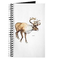 Caribou Animal Journal