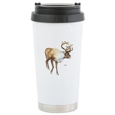 Caribou Animal Travel Mug