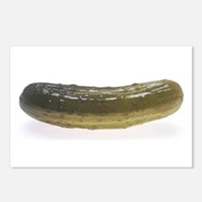 pickle huge Postcards (Package of 8)