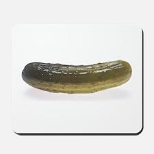 pickle huge Mousepad