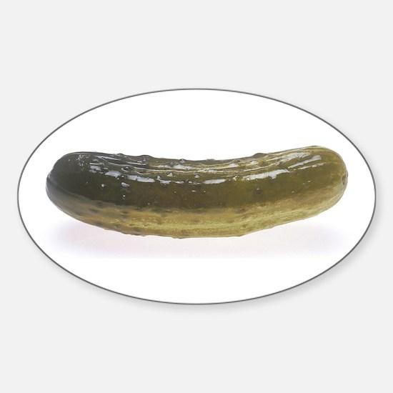 pickle huge Decal