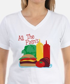 All The Fixins T-Shirt