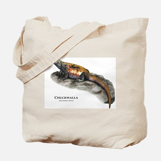 Chuckwalla Tote Bag
