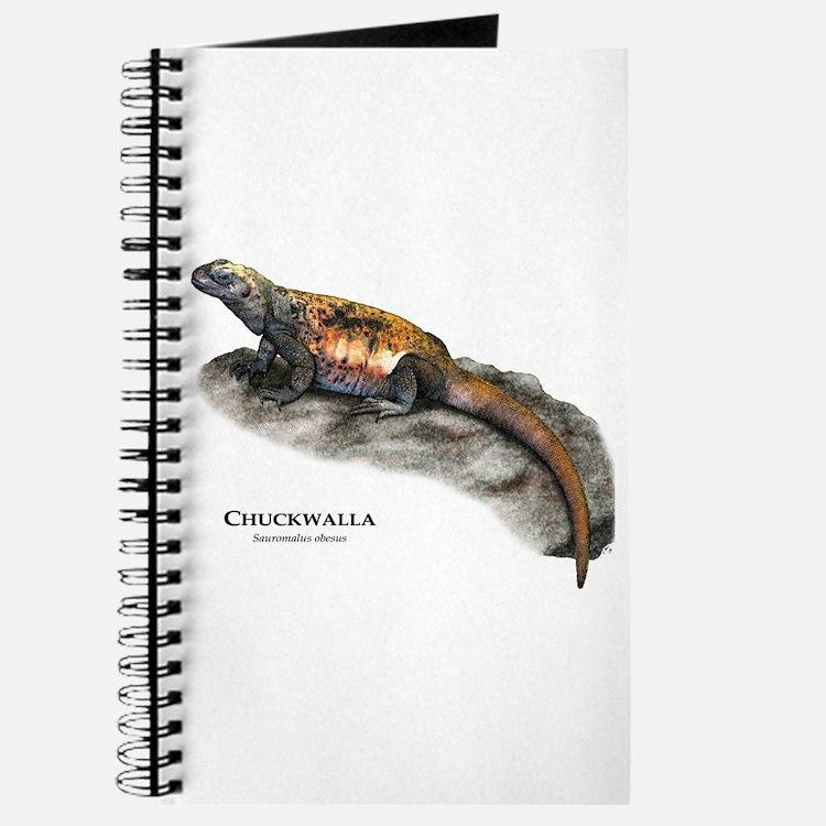 Chuckwalla Journal