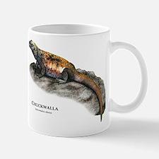 Chuckwalla Mug