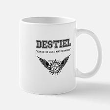 Destiel Quote Series #1 Mug