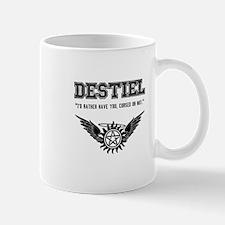 Destiel Quote Series #2 Mug