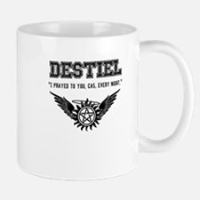 Destiel Quote Series #6 Mug