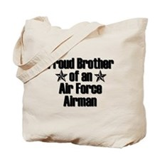 AF Proud Brother Tote Bag