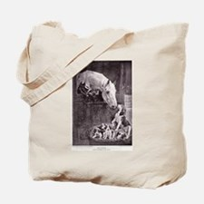 The Mothers Meeting Tote Bag