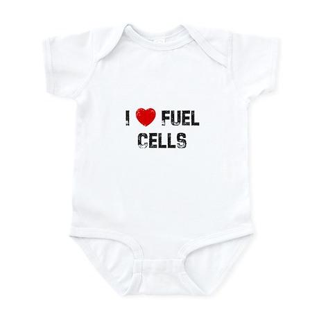 I * Fuel Cells Infant Bodysuit