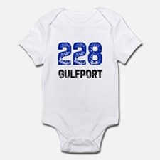 228 Infant Bodysuit