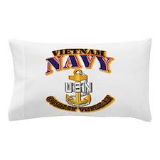 NAVY - CPO - VN - CBT VET Pillow Case