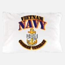 NAVY - CPO - VN - CBT VET Pillow Case