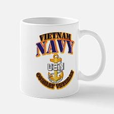 NAVY - CPO - VN - CBT VET Mug