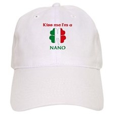 Nano Family Baseball Cap