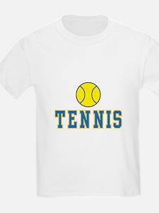 Tennis Kids T-Shirt
