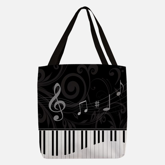 MG4U008 Polyester Tote Bag