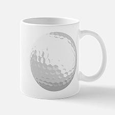 Golf Ball Club PGA Masters Mug