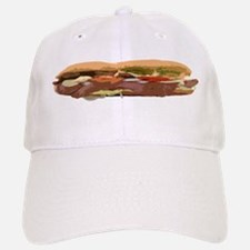 Sandwich Hoagie Baguette Food Meat Subway Sub Base