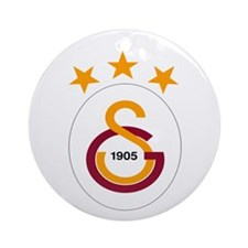 Galatasaray Ornament (Round)