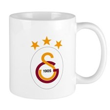Galatasaray Small Mug