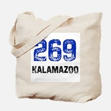269 Tote Bag