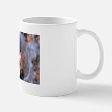 Mason Neck Flower Mug
