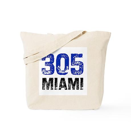 305 Tote Bag