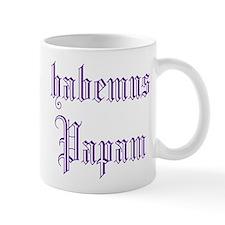 Habemus Papam Mug
