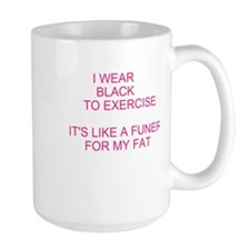 Funeral for my fat Mug